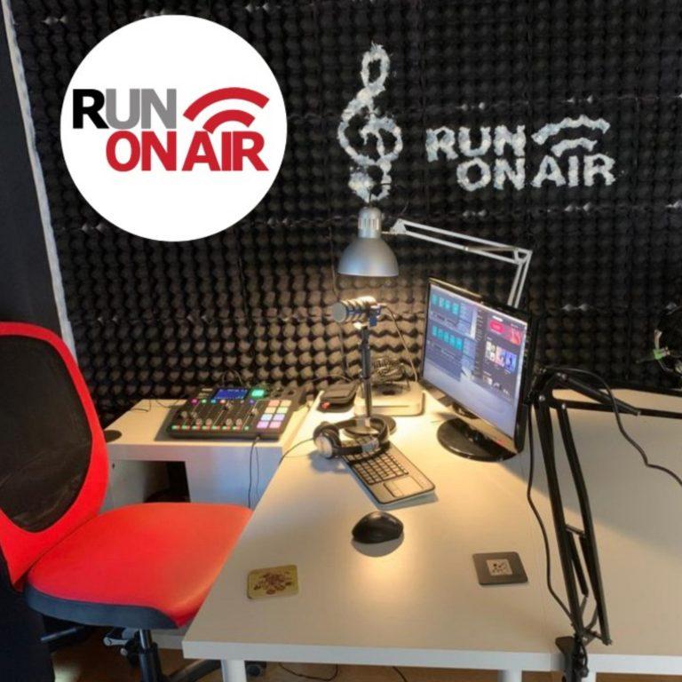 Radyo RUN ON AIR